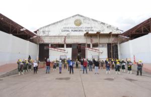 Emergencia en Canchis y Paruro por lluvias