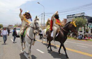Bajada de Reyes se realizará con normalidad