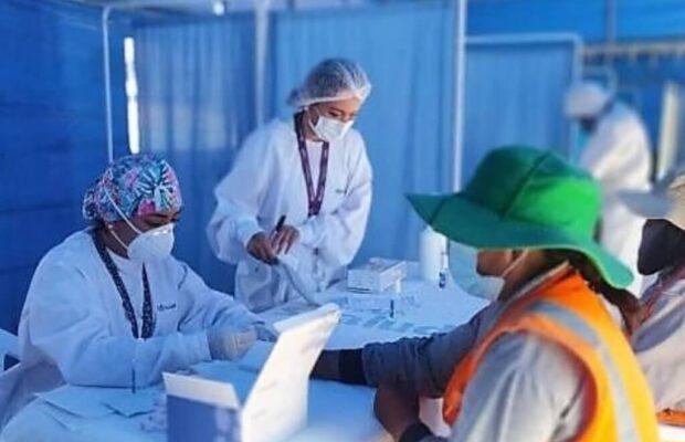 Falta de pruebas moleculares en Arequipa