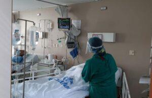Alerta covid hospital cusco