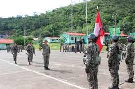 Ordenan prisión preventiva a suboficial del Ejército