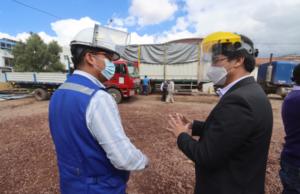 Nueva cuarentena en Cusco y La Convención
