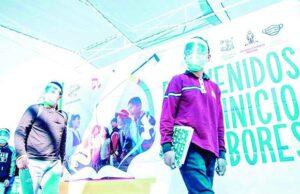 Gore Arequipa busca que 500 colegios reabran aulas