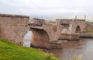 Aprobada restauración del Puente colonial de Lampa