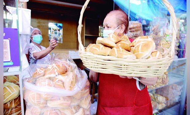 Aumentó precio del pan tras subida de harina