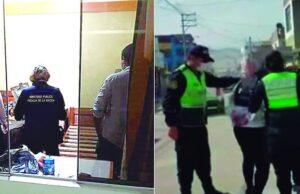 Camaná: Fueron capturados 5 miembros de banda traficante