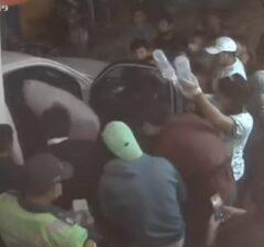 Camaná: Niño es acuchillado por resistirse a un robo