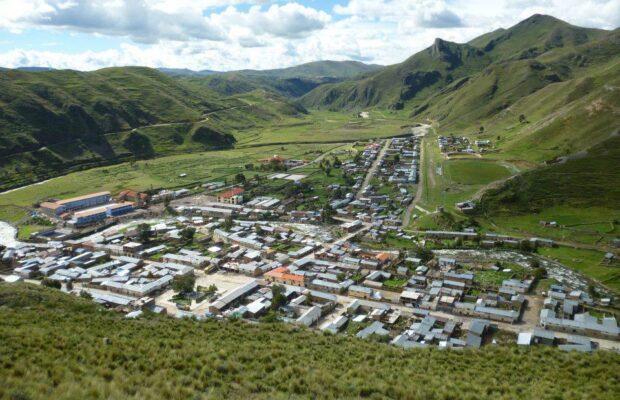 Conflicto social es reactivado en el corredor minero de Chumbivilcas