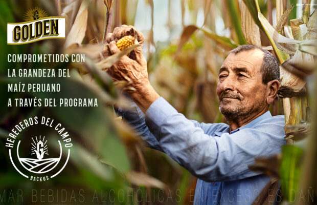 """Golden programa """"Herederos del campo"""""""