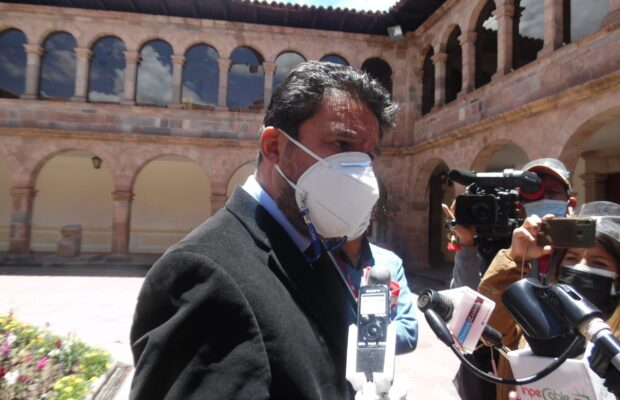 Inti Raymi 2021 virtual