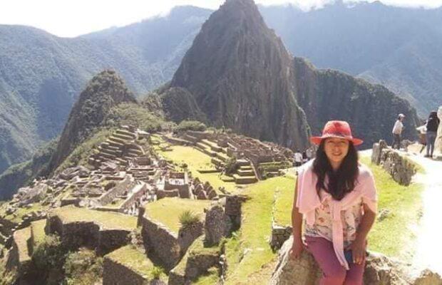 Llegan a Cusco turistas vacunados