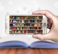 las mejores bibliotecas virtuales