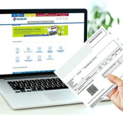 proveedores del Estado deberán emitir facturas electrónicas