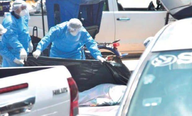 Arequipa reporta récord de decesos por Covid