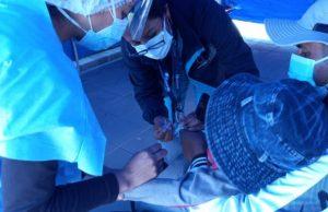 Con anemia 70% de niños de Puno