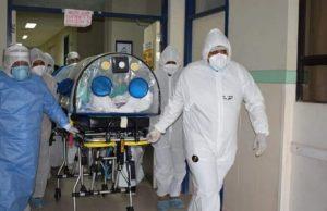 En la Región de Puno faltan camas UCI en los hospitales