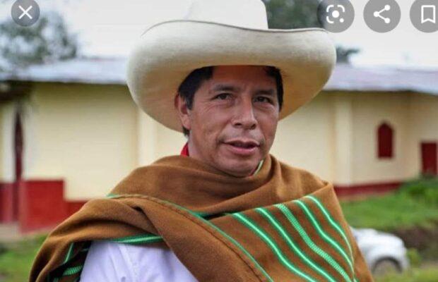 Pedro Castillo obtiene su mayor respaldo en Cusco