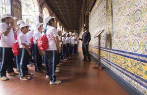 Cusco: Turismo escolar se activará por lo que resta de año