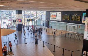 Perú suspende vuelos procedentes de Brasil, India y Sudáfrica