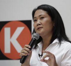 Gobierno le niega petición a Fujimori para auditoría internacional