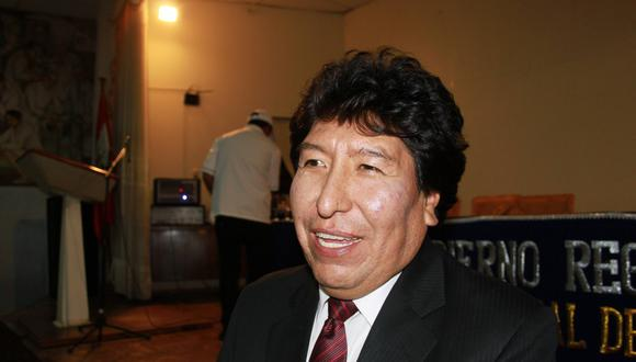 La investigación en contra del director regional de Salud de Puno se prorroga