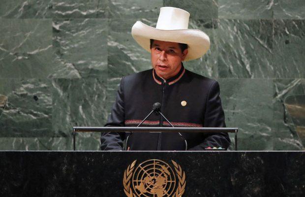 presidente hara un llamado por la paz