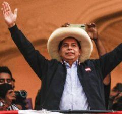Gobierno de Pedro Castillo apuesta por inversión privada